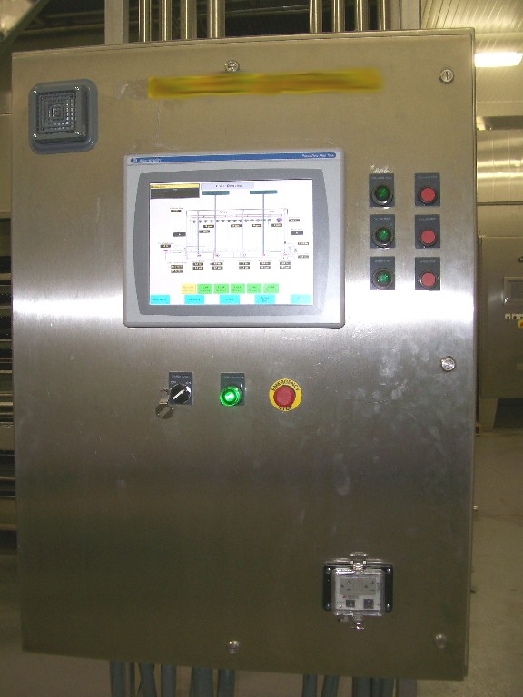 Jd Control Amp Automation Llc
