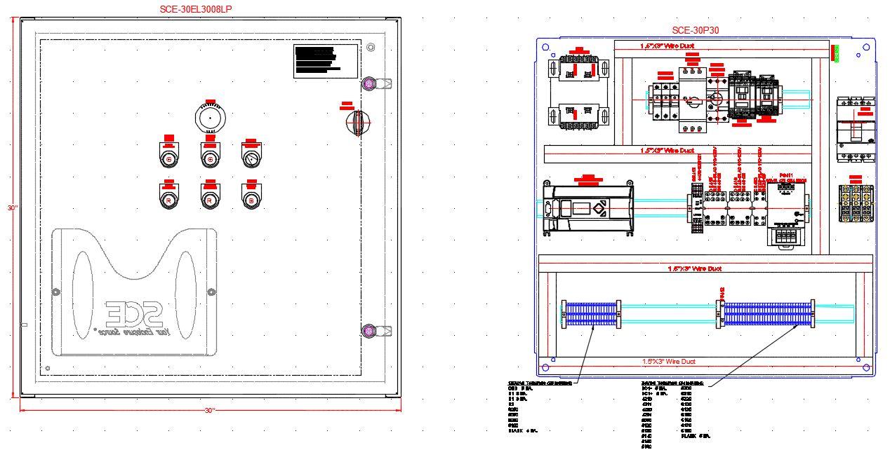 Jd control automation llc for Air motors and drives llc